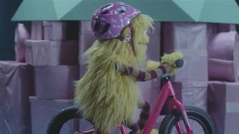 Specialized Bicycles TV Spot, \'2018 Holidays: Hotwalk Holiday\' Song by Frances England