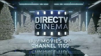 DIRECTV Cinema TV Spot, '2018 Holidays: Hits of 2018' - Thumbnail 10