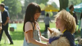 Subaru Share the Love Event TV Spot, 'New Friends' [T2] - Thumbnail 3
