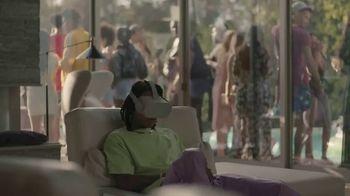 Oculus Go TV Spot, 'Wiz Watches Penguins' Featuring Wiz Khalifa - Thumbnail 1
