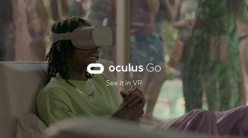 Oculus Go TV Spot, 'Wiz Watches Penguins' Featuring Wiz Khalifa - Thumbnail 10