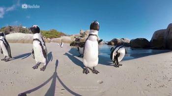 Oculus Go TV Spot, 'Wiz Watches Penguins' Featuring Wiz Khalifa - Thumbnail 5
