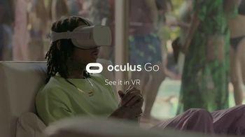 Oculus Go TV Spot, 'Wiz Watches Penguins' Featuring Wiz Khalifa - Thumbnail 9