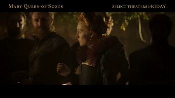 Mary Queen of Scots - Alternate Trailer 3
