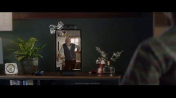 Portal from Facebook TV Spot, 'Holidays' - Thumbnail 9
