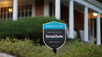 SimpliSafe TV Spot, 'Home Sweet Home: Holiday Pricing' - Thumbnail 9
