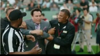 State Farm TV Spot, 'Too Many Agents' Featuring Patrick Minnis - Thumbnail 7