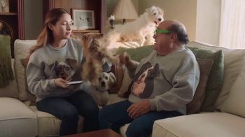 QuickBooks TV Spot, 'Small Business Owners: Backing Josie Gonzalez' Featuring Danny DeVito - Thumbnail 6