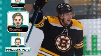 NHL TV Spot, '2019 All-Star Game: Fan Vote' - Thumbnail 4