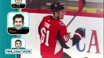 NHL TV Spot, '2019 All-Star Game: Fan Vote' - Thumbnail 6