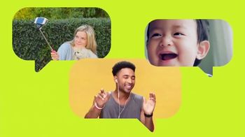 Straight Talk Wireless TV Spot, 'More is More' - Thumbnail 7