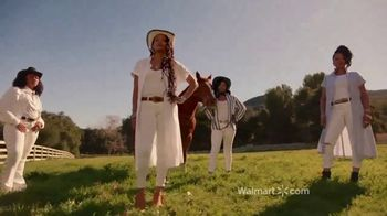 Walmart TV Spot, 'We Dress America: Anthem' canción de Pharrell Williams [Spanish] - Thumbnail 3
