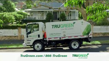 TruGreen TV Spot, 'Tailored Lawn Care Plans' - Thumbnail 1