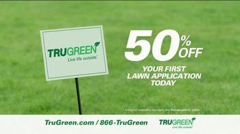 TruGreen TV Spot, 'Tailored Lawn Care Plans' - Thumbnail 10