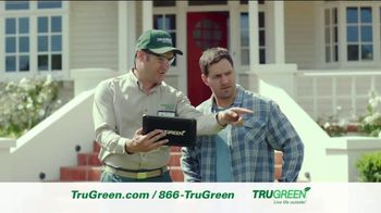 TruGreen TV Spot, 'Tailored Lawn Care Plans'