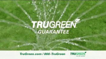 TruGreen TV Spot, 'Tailored Lawn Care Plans' - Thumbnail 5