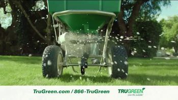 TruGreen TV Spot, 'Tailored Lawn Care Plans' - Thumbnail 6