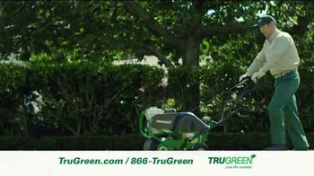 TruGreen TV Spot, 'Tailored Lawn Care Plans' - Thumbnail 7