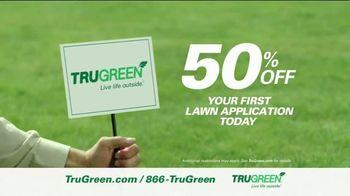 TruGreen TV Spot, 'Tailored Lawn Care Plans' - Thumbnail 9
