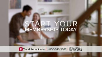 LifeLock TV Spot, 'Vanity DSP1 V1 REV1' - Thumbnail 9