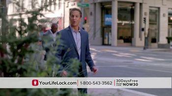 LifeLock TV Spot, 'Vanity DSP1 V1 REV1' - Thumbnail 4