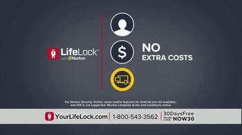 LifeLock TV Spot, 'Vanity DSP1 V1 REV1' - Thumbnail 8