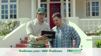 TruGreen App TV Spot, 'Spring Is On'