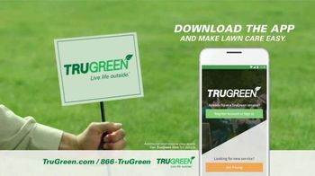TruGreen App: Spring is On thumbnail