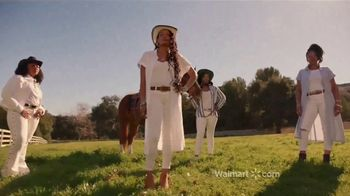 Walmart TV Spot, 'We Dress America: Anthem' Song by Pharrell Williams
