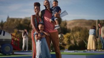 Walmart TV Spot, 'We Dress America: Anthem' Song by Pharrell Williams - Thumbnail 4