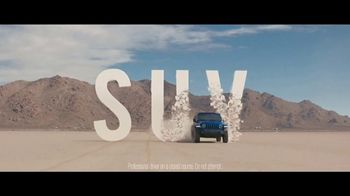 Jeep TV Spot, \'SUV Letters Earned\' Song by The Kills [T1]
