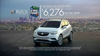 Buick TV Spot, 'Mistaken Identity' Song by Matt and Kim [T2] - Thumbnail 9