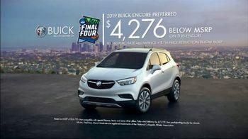 Buick TV Spot, 'Mistaken Identity' Song by Matt and Kim [T2] - Thumbnail 7