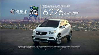 Buick TV Spot, 'Mistaken Identity' Song by Matt and Kim [T2] - Thumbnail 8