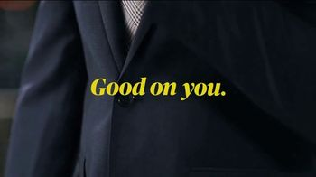 Men's Wearhouse TV Spot, 'When to Dress Up' - 872 commercial airings