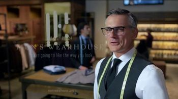 Men's Wearhouse TV Spot, 'When to Dress Up' - Thumbnail 9
