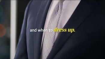 Men's Wearhouse TV Spot, 'When to Dress Up' - Thumbnail 3