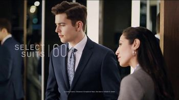 Men's Wearhouse TV Spot, 'When to Dress Up' - Thumbnail 5