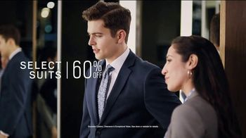 Men's Wearhouse TV Spot, 'When to Dress Up' - Thumbnail 6