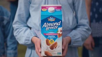Almond Breeze TV Spot, 'California Almonds' - Thumbnail 2