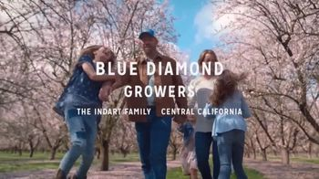 Almond Breeze TV Spot, 'California Almonds'