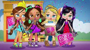 Boxy Girls TV Spot, 'Mystery Boxes' - Thumbnail 2