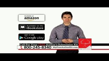 Page Publishing TV Spot, 'Sell Your Book'