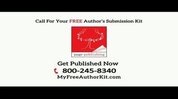 Page Publishing TV Spot, 'Sell Your Book' - Thumbnail 8