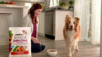 Purina Beneful Superfood Blend TV Spot, 'Nutrient-Rich' - Thumbnail 2