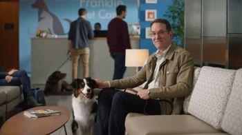 Amica Mutual Insurance Company TV Spot, 'Exchanging Compliments'