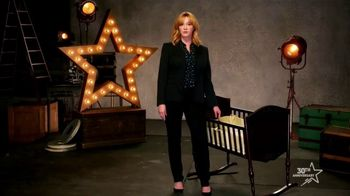 The More You Know TV Spot, '30th Anniversary: Equal Wages' Featuring Christina Hendricks