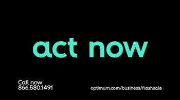 Business Optimum 150 TV Spot, 'Fast Internet' - Thumbnail 2