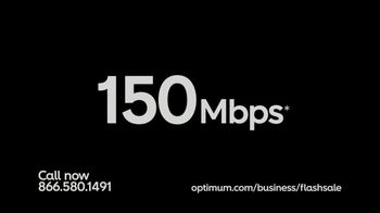 Business Optimum 150 TV Spot, 'Fast Internet' - Thumbnail 5