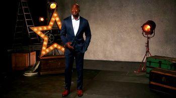 The More You Know TV Spot, '30th Anniversary: Diversity' Featuring Akbar Gbaja-Biamila - Thumbnail 1